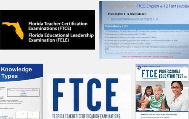 florida teacher certification professional competencies ftce teachers
