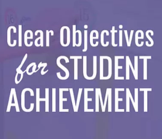 How to write clear instructional objectives descriptive essay on a volleyball game
