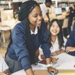 students teach students