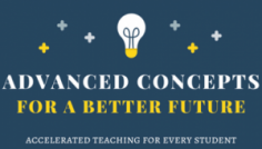 Advanced Concepts for a Better Future: A Teacher's Commitment to the Future of Education