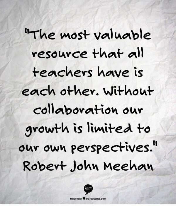 Collaborative Teaching For Special Education ~ Collaborate with special education teachers teacherready