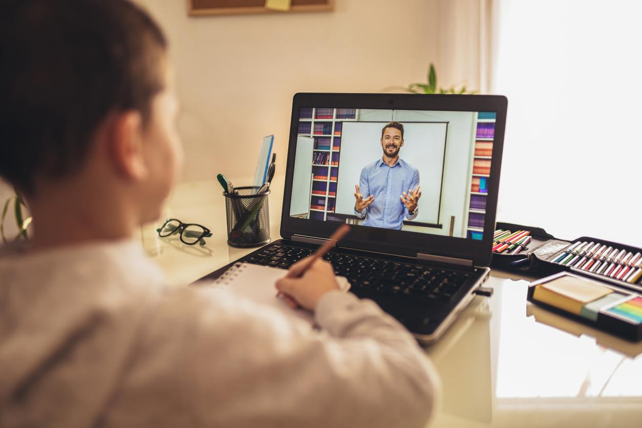 virtual-teaching
